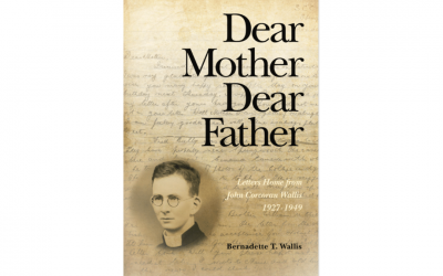 Launch dates for Dear Mother Dear Father