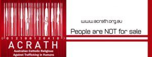 ACRATH organisation logo