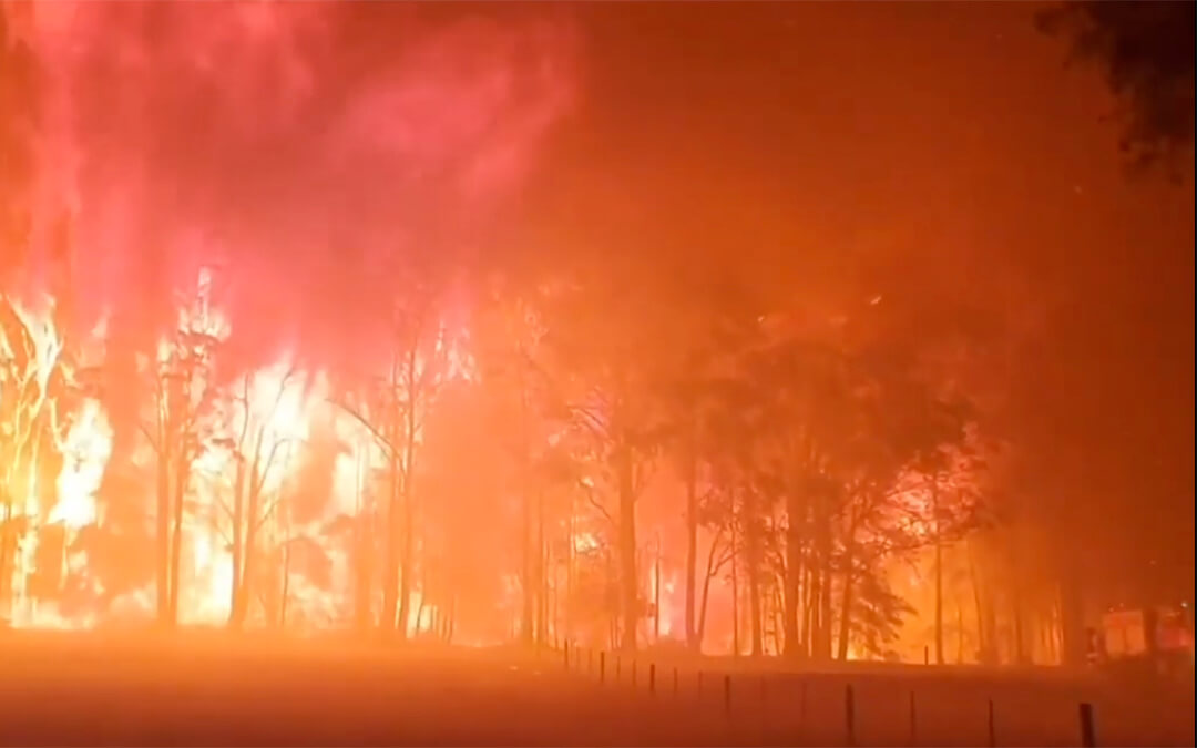 National Bushfire and Climate Summit to deliver recommendations