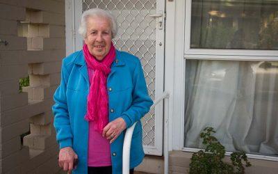 Vale Margaret Kenny, 1932-2021