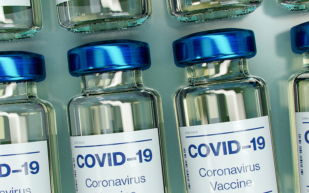 Catholic Religious Australia against COVID-19 vaccine nationalism