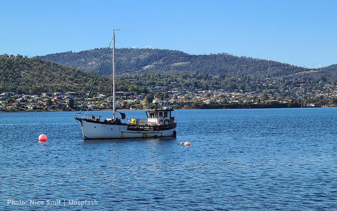 2021 John Wallis Walk, Hobart